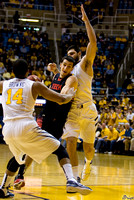 (2013-02-16) WVU vs Texas Tech