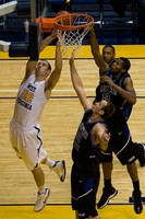 (2008-11-08) WVU vs Mountain State